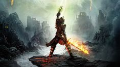 PlayStation 3 and Xbox 360 users will no longer get updates of Dragon Age: Inquisition DLC