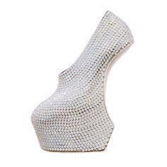 Noritake Tatehana- The man behind the heelless shoes that Lady Gaga made famous