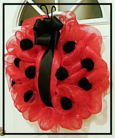 Hey, I found this really awesome Etsy listing at https://www.etsy.com/listing/222800888/lovely-ladybug