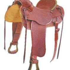 THE MILE HIGH TRAIL SADDLE Trail Saddle, Saddle Shop, Saddles, Colorado, Shopping, Aspen Colorado, Wade Saddles