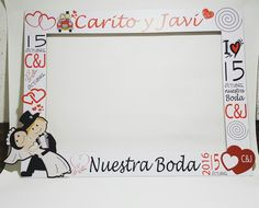 marco foto Snoopy, Frame, Character, Home Decor, Art, Wedding, Pictures, Picture Frame, Art Background