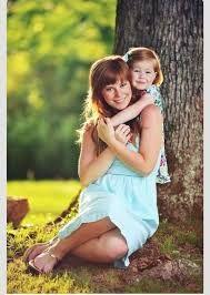Resultado de imagem para ensaio fotografico mae e filha