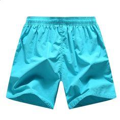 c09a59875d0 Tailor Pal Love pánské letní plážové kraťasy Solid Quick Mens Shorts pánské  krátké kalhoty plátěné oblečení. Online Obchod