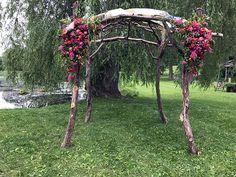 GardenLady.com   DIY Wedding Ideas