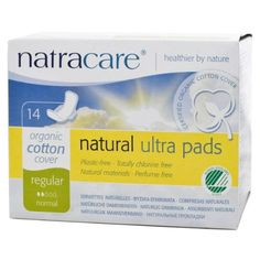 Best price on Natracare Natural Ultra Pads with Wings, Regular,  14 Count Boxes (Pack of 12)  See details here: http://healthstylemart.com/product/natracare-natural-ultra-pads-with-wings-regular-14-count-boxes-pack-of-12/    Truly a bargain for the reasonably priced Natracare Natural Ultra Pads with Wings, Regular,  14 Count Boxes (Pack of 12)! Take a look at this low priced item, read buyers' opinions on Natracare Natural Ultra Pads with Wings, Regular,  14 Count Boxes (Pack of 12), and…
