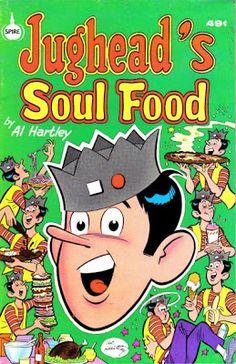Jughead S Soul Food
