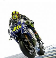 Valentino Rossi comes third at motegi 2014