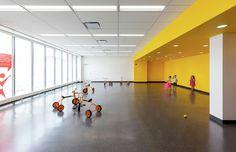 Gallery - Lycée Française de Chicago / STL Architects - 7