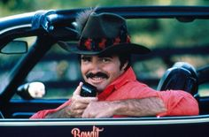 Burt Reynolds dead: Smokey and the Bandit, Boogie Nights star dies at 82 Burt Reynolds Trans Am, 1970s Movies, Iconic Movies, Ranger, Jerry Reed, Smokey And The Bandit, Boogie Nights, Tv Series Online, Stars At Night