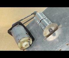 Homemade Mini Circular Table Saw DIY Wood PCB Cutting Machine with Motor Drill