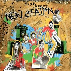 Reggae dub band from Japan - Dry & Heavy