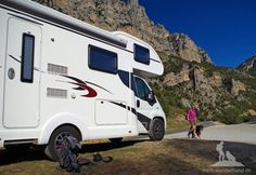 No Need to Purchase A Recreational vehicle When Renting One Is A Great Option – The RV Source Rv Campers, Caravan, Recreational Vehicles, Provence, Outdoor, Dogs, Places To Visit, Helpful Tips, Tips And Tricks