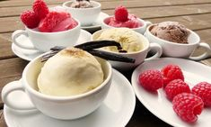 Low Carb Keto Recipes: Coconut Ice Cream
