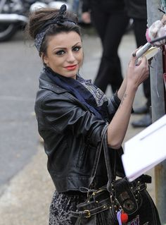Cher Lloyd, beautiful