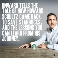 Today's Book Brief: Onward by Howard Schultz. Want the version? Get a free www.me account. Howard Schultz, Personal Development Books, Thing 1 Thing 2, Comebacks, Leadership, This Book, Writing, Learning, Free