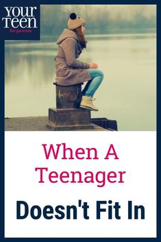 Our daughter has no friends at school. Of all the parenting challenges I've faced, helping her navigate middle school has been the most punishing. Teen Friends, I Have No Friends, Having No Friends, Raising Teenagers, Parenting Teenagers, Good Parenting, Teenage Behaviour, Toddler Behavior, Teen Life