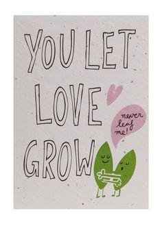 Send & Grow card - B4
