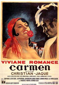 Carmen - 1926