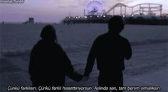 In your twenties, it takes a bit longer to fall in love. But when you do, your life changes. In your twenties, it takes a bit longer to fall in love. But when you do, your life changes. Couple Aesthetic, Aesthetic Gif, Aesthetic Grunge, Couple Goals, Couple Ideas, Foto Gif, Gomez, Couples Walking, Romance