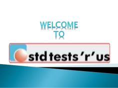 STD is an contraction of Sexually transmitted diseases. There are different types of diseases ,As-std testing for men, at home std test and home std kits whic… Types Of Diseases, Fails, Counter