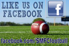 Please help support developmental football in Mississauga by liking and sharing our FB page.