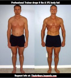 Fitness & Health Professionals, like Jeff here, are often blown away by the results that happen. Especially those that are already highly fit... #Isagenix works! Did I mention that I regained 5 pounds of lean muscle and my Honey (Joy) lost 21 pounds, 19 inches in just 7 weeks on the same Program? Check out a couple Videos & Request more Info here: ---> TheArthurs.Isagen... #weight loss #fitness #health