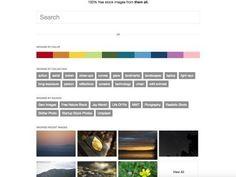 FindA.Photo, moteur de recherche d'images libres