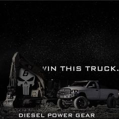 Your chance to enter for the Built Diesel 6 Kodiak is coming to an end. - We are sweetening the deal, by giving this 08 single cab Cummins away to one lucky winner. Now you have TWO chances to win! Click the link in our bio for more information! Cummins Girl, Dodge Cummins, Lifted Trucks, Pickup Trucks, Stunt Video, Diesel Brothers, Ford Girl, Diesel Trucks, Picture Design