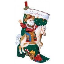 It's true that MerryStockings carries the full line of Bucilla felt Christmas stocking kits. We also have exclusive retired & discontinued Bucilla kits that you'll find no where else. With the largest inventory of kits anywhere, we know you'll find a kit Christmas Stocking Kits, Felt Christmas Stockings, Santa Stocking, Felt Stocking, Stocking Tree, Christmas Crafts, Christmas Ornaments, Stocking Ideas, Christmas Ideas