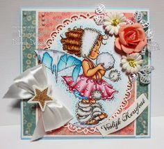 Deborah's shining cards