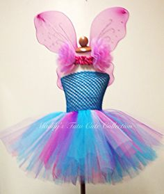 Hey, I found this really awesome Etsy listing at https://www.etsy.com/listing/161254086/abby-cadabby-inspired-tutu-dress-with