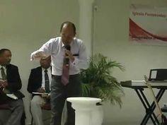 Vasijas para honra o vasijas para deshonra, Rv. Jorge Humberto Henao.