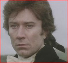 Robin Ellis as Ross Poldark  - loved this Cornish Swashbuckler of a show as a kid in about 1976- love it (& him) still.