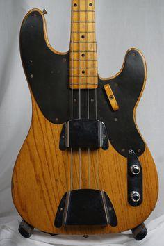 Shop Westwood Music on Reverb Fender Precision Bass, Leo Fender, Bass Guitars, Acoustic, Folk, Electric, Music Instruments, Traditional, Vintage