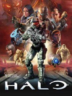 Halo 1: Initiation Escalation: Library Edition
