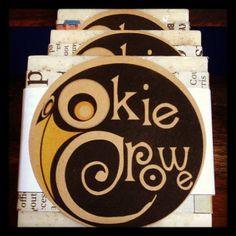 Okie Crowe Nag Champa Soap #handmade #madeinoklahoma #oklahoma