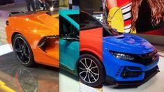 Car Paint Colors, Paint Color Chart, Color Charts, Truck Bed Liner, Paint Code, Chicago Auto Show, Local Color, Powder Coat Colors, Paint Samples