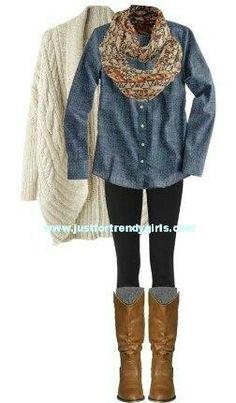 pretty sweater:)