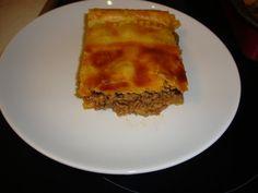 Bucataria cu noroc - Detalii Noroc, Lasagna, Ethnic Recipes, Lasagne