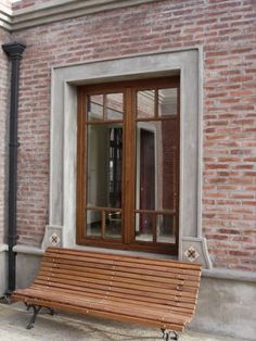 ABERTURAS DE PVC Casement Windows, Windows And Doors, House Doors, Living Styles, Home Projects, Beautiful Homes, House Plans, Sweet Home, New Homes