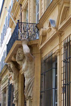 Aix en provence my favs pinterest le sud viva la y - Tribunal de commerce salon de provence ...
