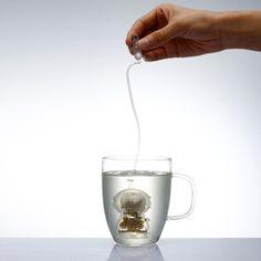 Unusual Tea Infusers and Creative Tea Infuser Designs (15) 1