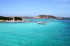 La M Islands