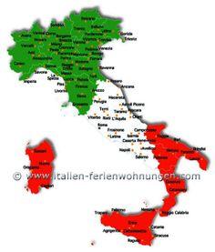 Als Kind habe ich dort viele schöne Urlaube mit meinen Eltern verbracht. Die lockere Einstellung der Italiener gefällt mir. Das Italienische Essen ist sehr lecker - PASTA :)