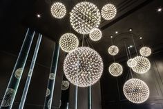 Le Clé - Dubai   Moooi Interiorista (http://www.replicalights.com.au/moooi-raimond-puts-replica-led-pendant/)