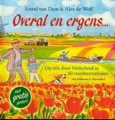 Arend van Dam & Alex de Wolf; Overal en ergens