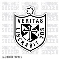 Club San Martín de Porres Peru Vinyl Sticker Decal Calcomania