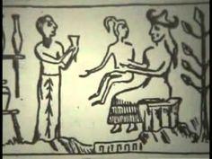 Sumerians and the Anunnaki - presentation by Zecharia Sitchin (FULL)