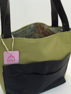 Key lime Handbag, lined handbag, Leather handbag, leather handbag women's, handbags, purses and bags, leather purse, shoulder bag by 524HandbagsShop on Etsy Cheap Purses, Cheap Bags, Brown Leather Handbags, Leather Purses, Leather Totes, Leather Bags, Leather Clutch, Luxury Purses, Luxury Handbags