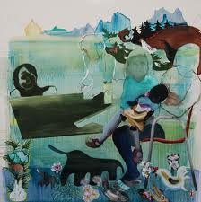 florence reymond painting - Google Search